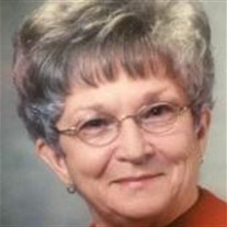 Margaret Rose Thurby