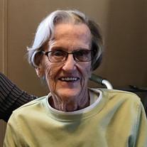 Wanda  Faye Renner