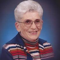 Mary Lou Hamilton