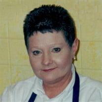 Judith Ann Myers Evans