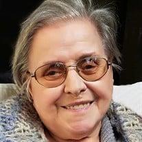 Marie J. Boyd