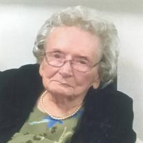 Ida Mae McGuane