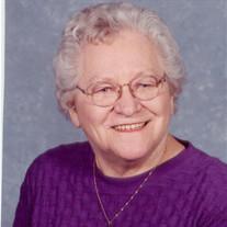 Elsie Roach