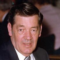 J. C. Hollis