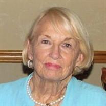 """Susan """"Sue"""" Ellen T. Fenwick"""