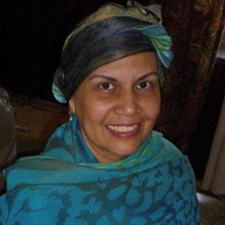 Raquel P. Bossard