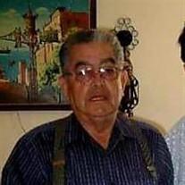 Abel C. Estrada
