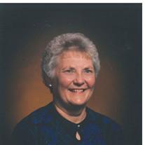 Helen L (Caldwell) VanCulin