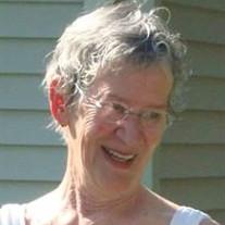 Janet Allen Esch