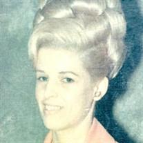 Alice Faye Bacle