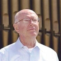 Warren M Brown
