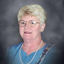 Mrs. Mary Jon G. Shubert