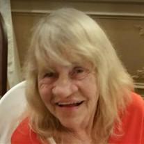 Dolores M. Lentine