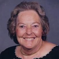 Mary  Hellams