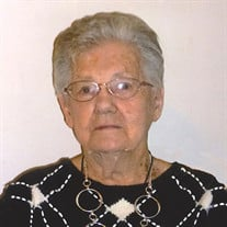 "Adelaide ""Addy""  J. Peterson"