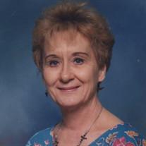 Beverly Nadine Stump