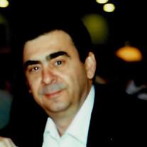 Gerald Cartulla