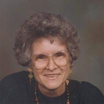 Lillian V. Freeman