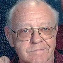 Charles Fred Duncklee