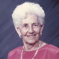 Ruth  L Nix