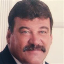 Mark Alan Bentlage