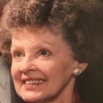 Dorothy A. Bourdo