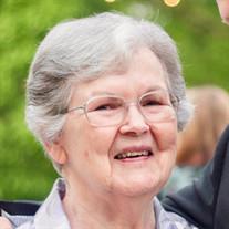 Sue Ellen Currie Brown