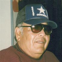 Pedro San Miguel