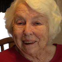 Ann E. Hoffman
