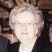 Mary Margaret Helms