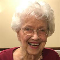 Frieda Lucille Nelson