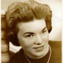Mary Alice Schutt