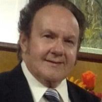 James Melvin Jones