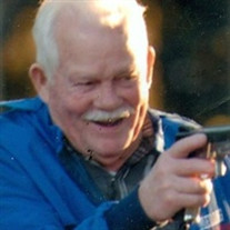 Alvin L Masters