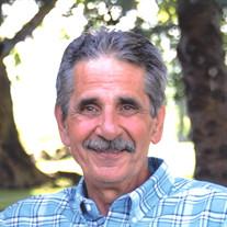 Gary David Murray