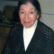 Georgette G McDermott