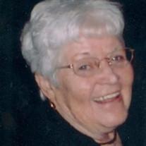 Jean Elizabeth Minotty