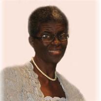 Mrs. Joyce Ann Mitchell