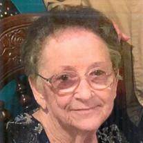 Norma Breaux Duplantis