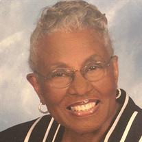 Martha Cummings