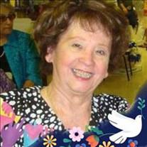 Helen Guereca Martinez