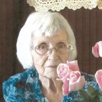 Lois Marie Cunningham
