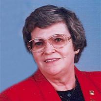 Marjorie  Arlene  Grant