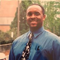 Mr. Dallas Banner