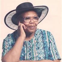 Marian Booker