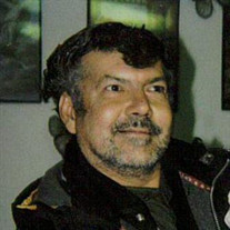 Miguel Farias Cacho