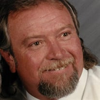 Randy Arnold Johnson