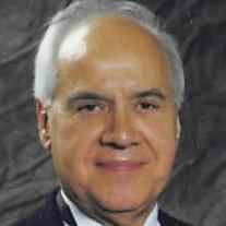"""Mr.  William  A. """"Bill"""" Phillips"""