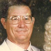 William  Ralph Price Jr.