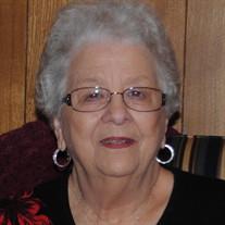 Billie Jean Christie